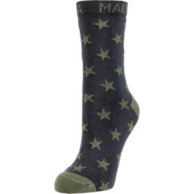 Maloja AcquarossaM. Socks, moonless